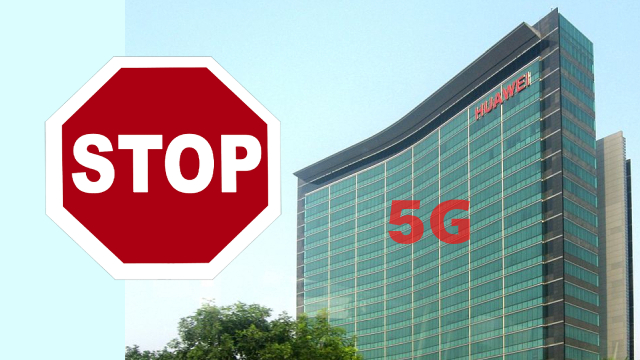 UK Bans Huawei From 5G Rollout, Risking China's Wrath