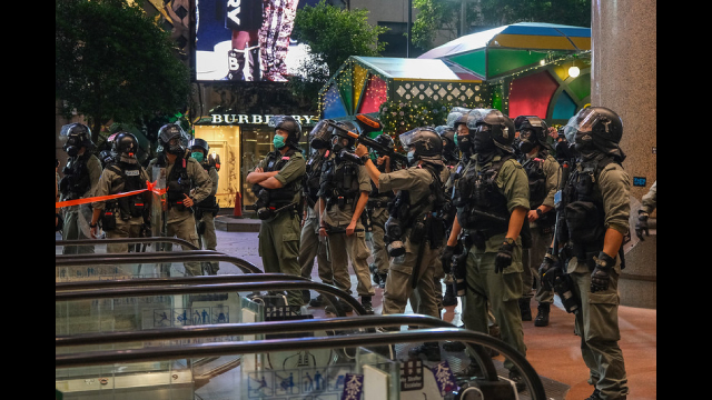 Hong Kong's national security law: 10 things you need to know