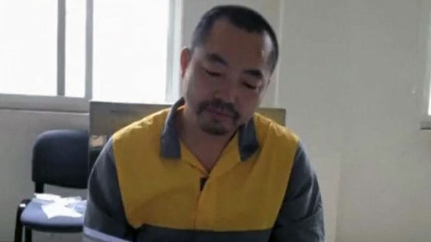 Wife Says Rights Lawyer Ding Jiaxi Tortured in Shandong Detention Center