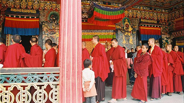 Religious Liberty in Tibet: From Bad to Worse