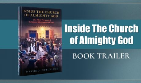 Inside The Church of Almighty God
