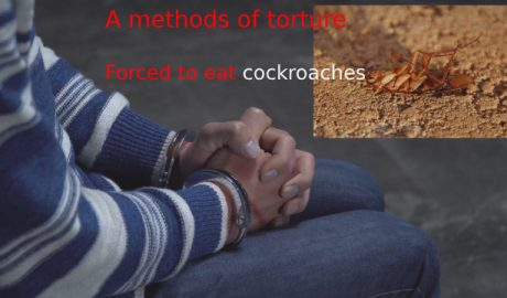 A methods of torture