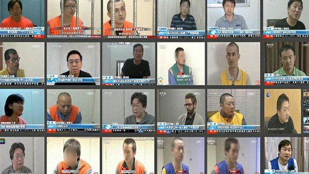 Chinese Police Have Filmed Dozens of Forced Confessions, Often After Torture: Report