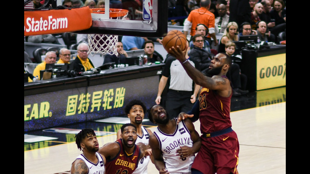 'They're Literally Not Saying Anything': Reporter on NBA Response to Claims About Xinjiang Academy