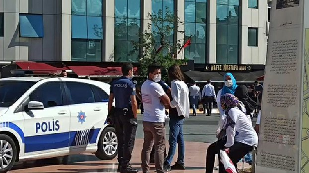 Police in Istanbul Detain Uyghurs in Rare Instance of Harassment by Turkish Authorities