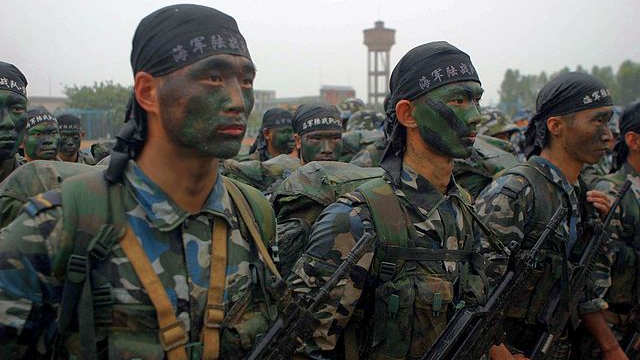 Militarized Labor Training and Indoctrination: Xinjiang Schemes Exported to Tibet