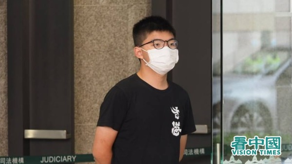 Hong Kong Dissident Arrested Again, Vows to Fight On