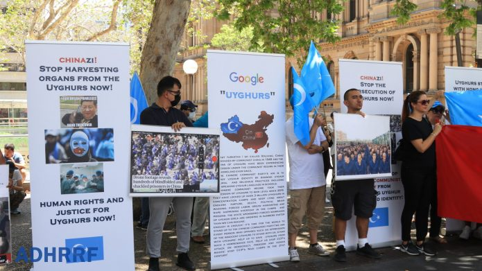 A People's Tribunal to Investigate Allegations of Chinese Genocide Against the Uyghurs