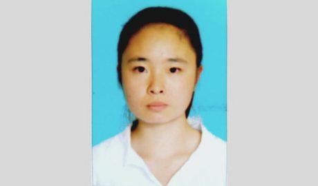 Jiang Guangmei