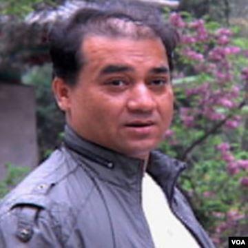 Profesor Ilham Tohti