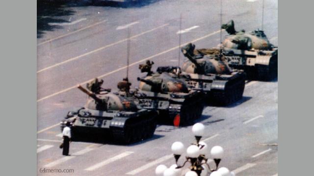"CCP Celebrates the ""Glorious"" Butcher of Tiananmen"