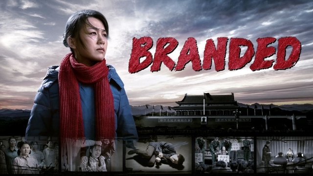 Branded: A Woman's 28-Year-Long Religious Persecution in China