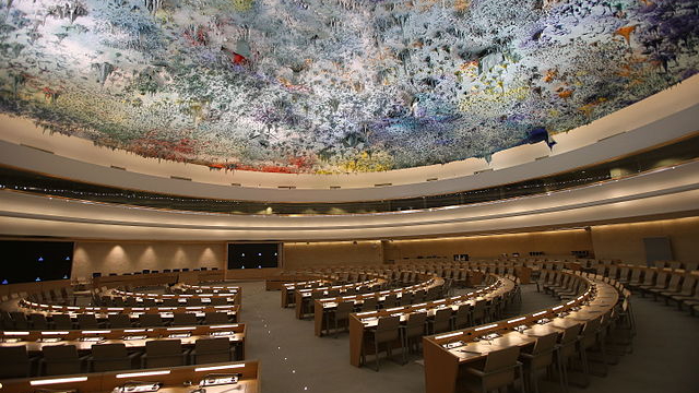 China's Narrow Win of UN Human Rights Council Seat Signals Eroding Support