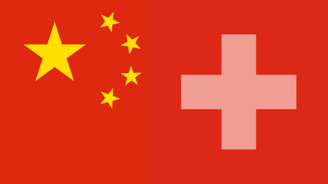 Lies and spies - Switzerland's secret deal with Chinese police