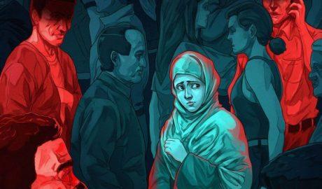 mass surveillance in Xinjiang