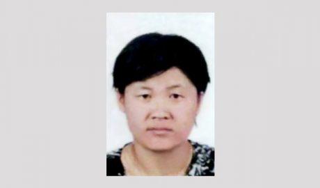A Christian--Cui Yuhua