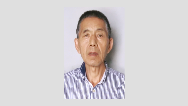 Christian Zou Jihuang Dies from Forced Labor & Delay in Treatment of His Illness During Detention