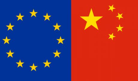 EU and China