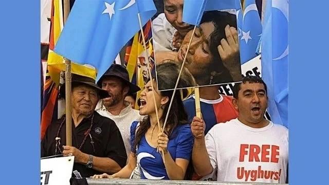 China Retaliates Against Uighur Activists by Imprisoning Relatives, US Officials Say
