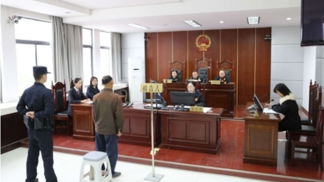 Heavier Sentences for Church of Almighty God Members