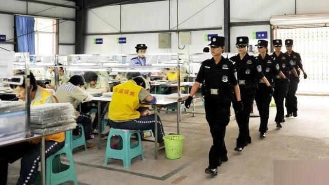 Slave Labor in Chinese Jails: CAG Women Prisoners of Conscience Speak
